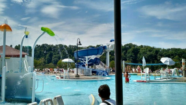 Cranberry Water Park Pictures